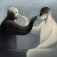 Chi non ha paura del giudizio degli altri alzi la mano   Rolandociofis' Blog Mona Lisa, Joy, Artwork, Painting, Pictures, Psicologia, Work Of Art, Auguste Rodin Artwork, Glee