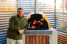Wood Fired Oven, Wood Fired Pizza, Pizza Oven For Sale, Commercial Pizza Oven, Perth Australia, Firewood, Melbourne, Happy, Outdoor Decor