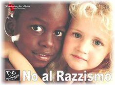 """Campagne Informative e di Sensibilizzazione """"No al Razzismo"""" - https://www.facebook.com/Foundation4Africa/photos/a.655838154488546.1073741830.655775184494843/826819487390411/?type=3&theater"""