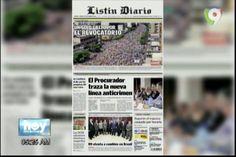 Portadas De Los Principales Periódicos Día De Hoy, 2 De Septiembre 2016