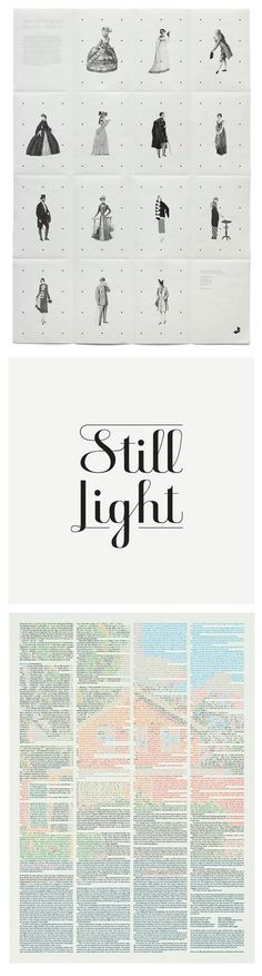 beautiful typography!