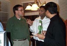 Comunicación informal. Cualquier comunicación entre compañeros dentro y fuera de la empresa.