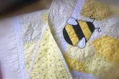 bumble bee quilt pattern - Google Search