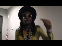 Olatunji [Curry Fest FL 2015] - YouTube