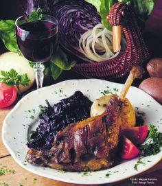 Tandoori Chicken, Hungarian Food, Ethnic Recipes, Hungarian Cuisine