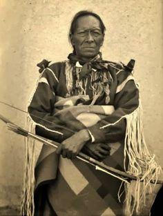 Native American-photos-Pueblo Indians-White Clay-1905