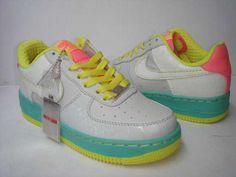 Women Nike Air Force One