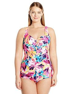 2f96a09a41 Maxine-of-Hollywood-Women-039-s-Plus-Size-