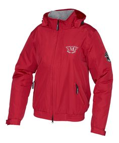Mountain Horse Crew Jacket This versatile and easy-to-wear jacket is stylish, lightweight and great value. www.aivly.co.uk #fashion #equestrian #lightweight #jacket