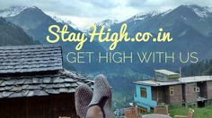 Love Adrenaline Rush? Come and get High with us! Feel the real high and uncover the Real Himachal that You have had not seen. visit www.stayhigh.co.in Stay High, Mountains, Feelings, Nature, Travel, Naturaleza, Viajes, Destinations, Traveling