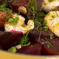 Die Nataniel Tafel | Resepte - Seisoen 3 - Die Nataniel Tafel Yummy Eats, Mashed Potatoes, Salads, Food And Drink, Pork, Cooking Recipes, Beef, Afrikaans, Chicken
