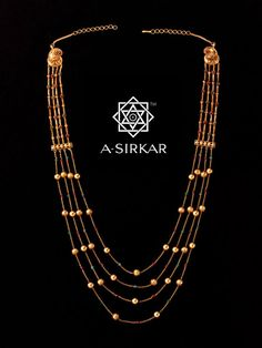 Gold Jewelry For Wedding Real Gold Jewelry, Gold Jewelry Simple, Gold Wedding Jewelry, Beaded Jewelry, Gold Jewellery, Bengali Jewellery, Temple Jewellery, Jewellery Designs, Indian Jewelry