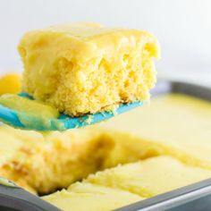 The Lazy Cooking Bundle - 50% Off Lemon Dessert Recipes, Custard Recipes, Fun Desserts, Easy Eat, Easy Food To Make, Fun Cooking, Cooking Recipes, No Bake Eclair Cake, Easy Casserole Recipes