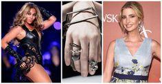 Beyonce's Jeweler Sends Ivanka Nasty Surprise, Trump Supporters Get Revenge