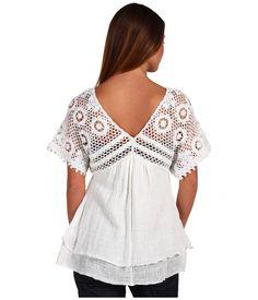 Tecido túnica com crochet jugo. Seleção dos padrões + padrão. Discussão sobre LiveInternet - Serviço russo diários on-line