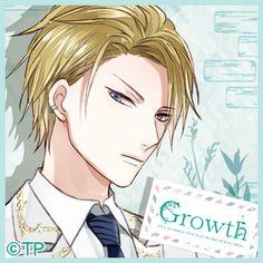 Love On Ice, Tsukiuta The Animation, True Love, Idol, Sketches, Manga, Illustration, Game, Blonde Hair