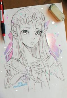 Go person who drew this!!!!! I wish I could draw like that!