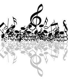 fun musical notes