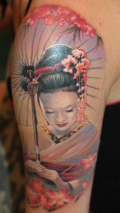 James Tattooart #ink #Tattoo #Art
