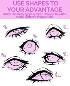 Such pretty eyes! Such pretty eyes! Such pretty eyes! Such pretty eyes! Such pretty eyes! Such pretty eyes! Drawing Techniques, Drawing Tips, Drawing Ideas, Eye Drawing Tutorials, Art Tutorials, Body Drawing Tutorial, Drawing Stuff, Sketch Drawing, Painting Tutorials