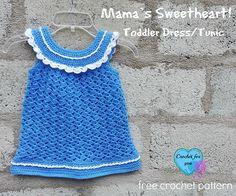 FREE PATTERN..Ravelry: Mama's Sweetheart! pattern by Erangi Udeshika