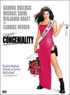 """Miss Congeniality"""