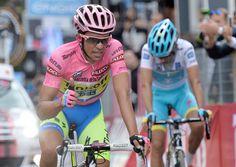 #Contador #Giro D'Italia  #PersonalTrainer #Bologna #sport #allenamento #bicicletta