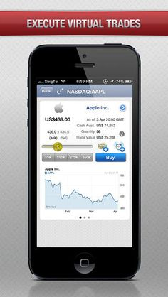 iPhone users, iPad owners, See all about Tradehero the #stockmarket simulation app here http://mobiwebreviews.com/product/tradehero-mobile (Review by #TradeHeroMobile )