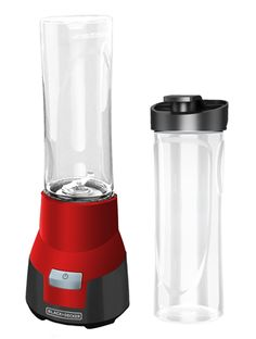 FusionBlade Personal Blender from BLACK+DECKER