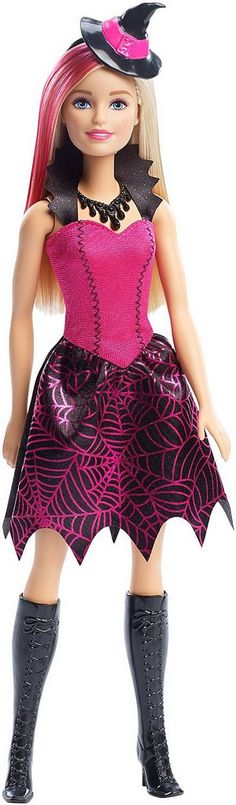 Image result for halloween barbie 2016