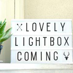 #lightbox #Preorder #kidsroom #Interior #worldwideshipping from www.kidsdinge.com www.facebook.com/pages/kidsdingecom-Origineel-speelgoed-hebbedingen-voor-hippe-kids/160122710686387?sk=wall http://instagram.com/kidsdinge #Kidsdinge #Toys #Speelgoed