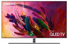 TV QLED Samsung QE55Q7F 4K UHD pas cher prix Téléviseur QLED Darty 1 999,00 € TTC