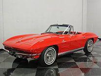 1964 Chevrolet Corvette for sale 100757813