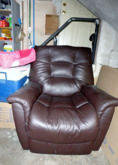 recliner for sale by Crown City Antiques and Estate Sales near La Crescenta, Montrose, La Canada, Pasadena and Glendale