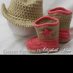 I'm making these now for a special little girl :)