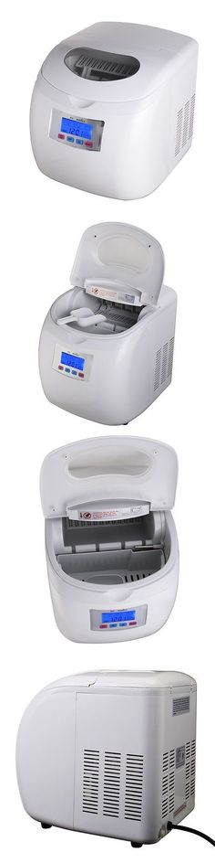 Samsung Countertop Ice Maker : Portable Ice Cube Maker Countertop Compact 26 l... - Exclusively on # ...