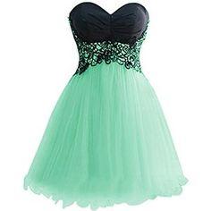 Des robes soirees courtes pour les jeunes filles