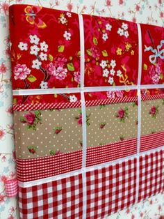 Sewing Crafts, Sewing Projects, Projects To Try, Diy Crafts, Memo Boards, Ribbon Bulletin Boards, Fabric Board, I Love My Daughter, Handmade Home