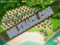 Boom Beach Hack Updates March 2020 at Boom Beach Game, Beach Hacks, Game 3, Hack Online, Username, It Is Finished