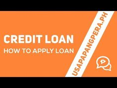 Credit Loan is an awesome online loan choice for Filipinos to borrow money immediately among the whole fast cash lending industry. As a cash loan service pla. Need Money, How To Get Money, Borrow Money, Fast Cash Loans, Payday Loans Online, School Loans, Best Payday Loans, Lending Company, Loans Today