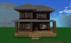 Minecraft Tutorial Einen Brunnen Bauen Build A Well Minecraft - Minecraft haus bauen fur profis