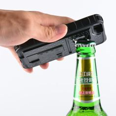 Funny phone case with Bottle Opener — jisoncase.com