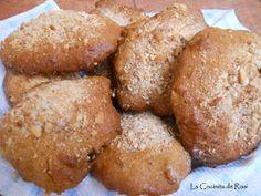 Comer de lujo: TORTAS DE PASCUA MURCIANICAS