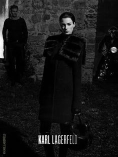 Campagne Chanel Automne Hiver 2012 2013