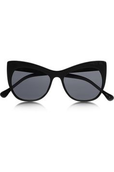 Elizabeth and James | Lafayette cat eye acetate sunglasses | NET-A-PORTER.COM