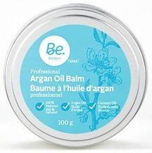 Be.Better Argan Oil Body Balm 100g from Rexall $7.99 Argan Oil Body, The Balm