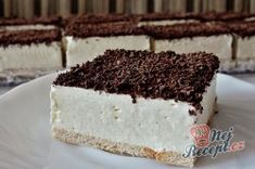 Faster foam cake without baking Top-Rezepte.de - A visit has been announced at short notice? Go to the kitchen, prepare this delicious quick cake, a - Top Recipes, Baking Recipes, Cake Recipes, Dessert Oreo, Quick Cake, Cake & Co, Different Cakes, Yummy Cakes, No Bake Cake