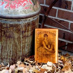 Pears' Soap Ad  Vintage Style Wooden Wall by MegAndMosClubhouse #tnteam, #etsy, #MegAndMosClubhouse
