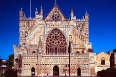 Margaret de Bohun, Countess of... is listed (or ranked) 2 on the list Famous People Buried in Exeter Cathedral