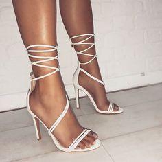Lace Up Heels, Sexy Heels, High Heels, Stilettos, Stiletto Heels, Neon Pink Heels, Simmi Shoes, Shoe Boots, Shoes Heels